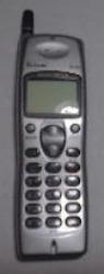 NTTドコモ P156 Panasonicは当時、最も人気のあるメーカーだった。