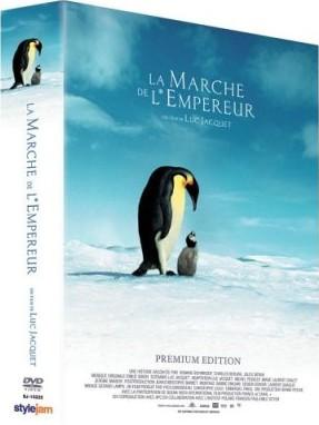映画【皇帝ペンギン】