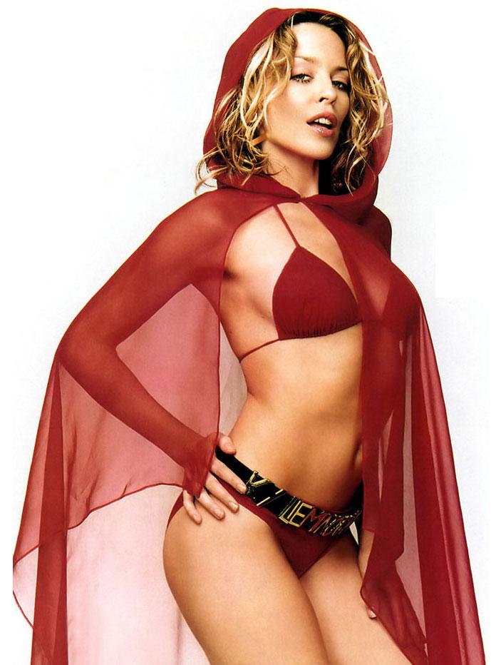 Kylie Minogue カイリー・ミノーグ