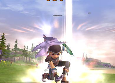 3D MMORPG 無料オンラインゲーム 「ブライトシャドウ」