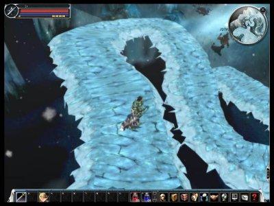 3D MMORPG 無料オンラインゲーム『カバルオンライン』