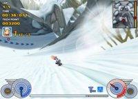 無料3Dレーシングゲーム 『クリスタルボーダー』