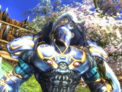 3D MMORPG 無料オンラインゲーム『デカロン』