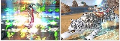 3D MMORPG オンラインゲーム 「ドデカオンライン」