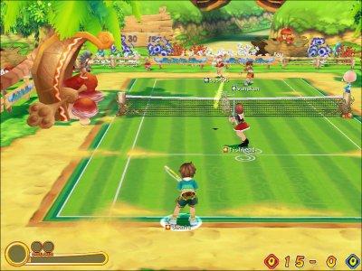 ファンタテニス