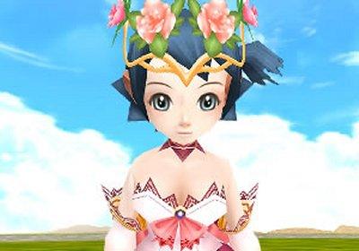3D MMORPG 無料オンラインゲーム『フリフオンライン』