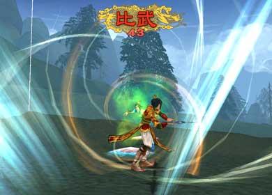 3D MMORPG 無料オンラインゲーム『フィーツオブアームズ』