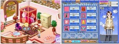 無料オンラインコミュニケーションゲーム 『LOVENEMA:ラブネマ』