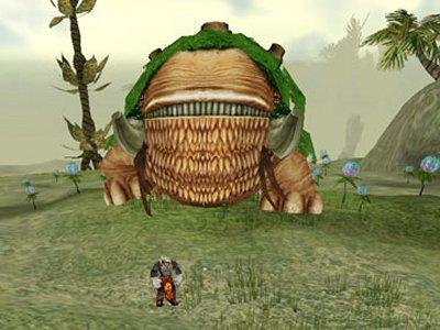 3D MMORPG 無料オンラインゲーム『ネオスチーム』