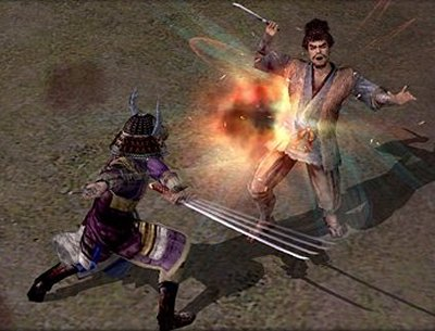 3D MMORPG オンラインゲーム 「信長の野望 Online」