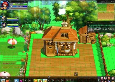 3D MMORPG 無料オンラインゲーム『ノーステイル:NOSTALE』