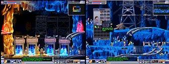 2D MMORPG 無料オンラインゲーム『鬼魂』
