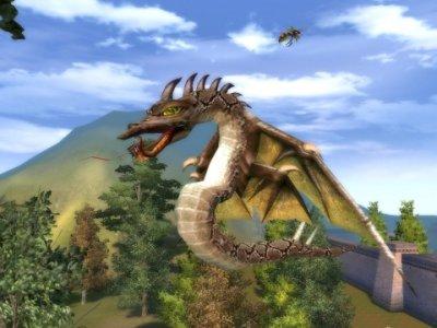 3D MMORPG 無料オンラインゲーム 「パーフェクト ワールド -完美世界-」