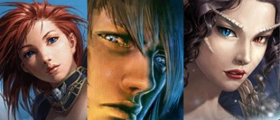 3D MMORPG 無料オンラインゲーム 『R.O.H.A.N:ロハン』