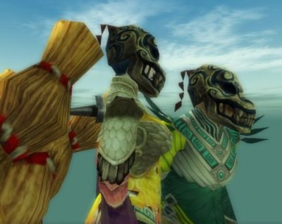 3D MMORPG 無料オンラインゲーム『シルクロードオンライン』