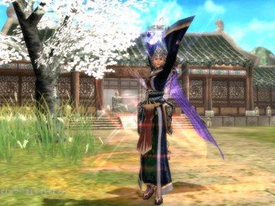 3D MMORPG 無料オンラインゲーム『天道オンライン』