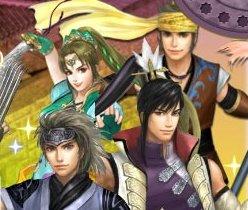 2D MMORPG 無料オンラインゲーム『新・天上碑』