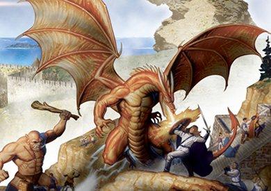 3D MMORPG オンラインゲーム 「Ultima Online:ウルティマオンライン」