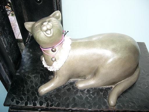 ふく猫さん