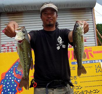 横山 武史 選手