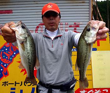 第4位 伊藤 晃 選手