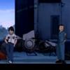 カップヌードルのアニメ「FREEDOM」