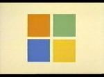 Windows 95のCMムービー