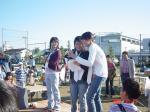 2005.10.22-23ミニいちかわ(大洲防災公園)