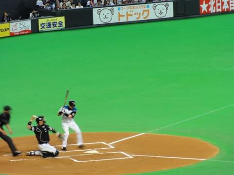 飯山さん(2011.05.08)