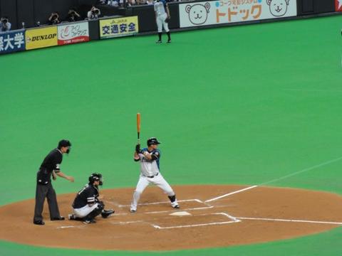 中田くん(2011.05.08)
