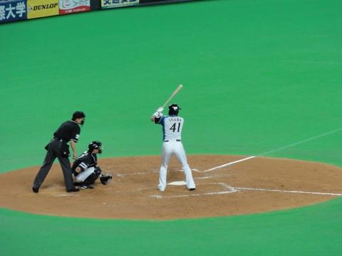 稲葉さん(2011.05.08)