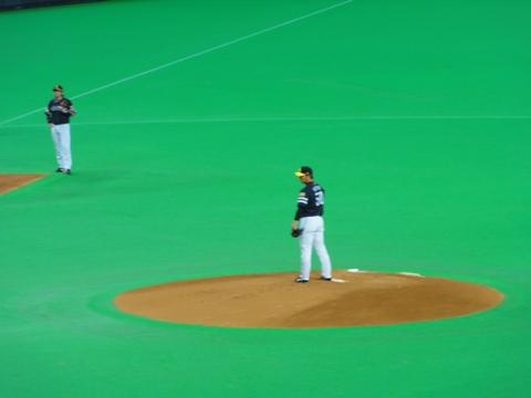 攝津さん(2011.05.08)