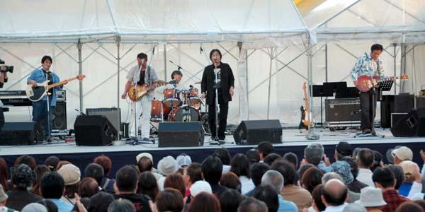 新開地音楽祭3