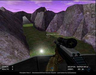 アドレス: http://www1.rasterwerks.com/game/phosphor/beta1.asp