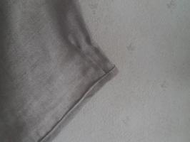 葉っぱさんの服(袖)