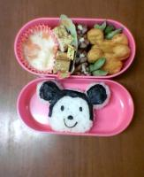 ミッキーマウス(レトロ)
