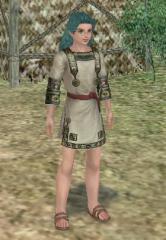 古代の服なら