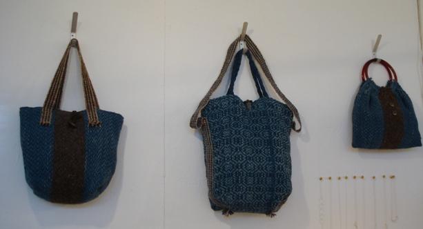 3 Indigo bags1