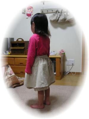 スカート1-3