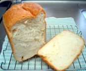 061222 食パン1号