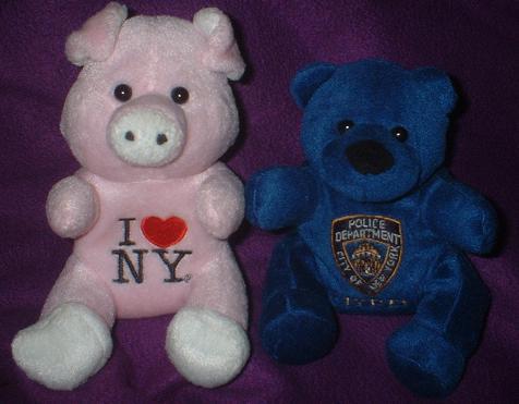 NY+NYPD