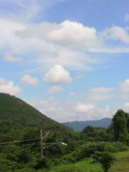 20110806きれいな青空