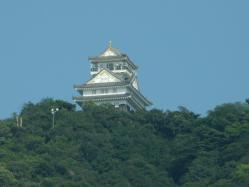 20110810岐阜城