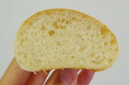 レーズン酵母プチパン0614