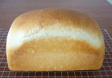 レーズン酵母食パン0617