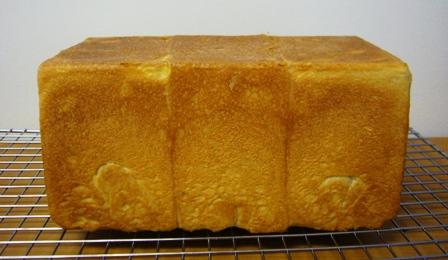 紅茶酵母生クリーム食パン0701