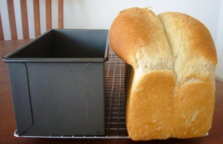 失敗パン1