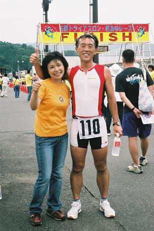 2005矢祭トライアスロン