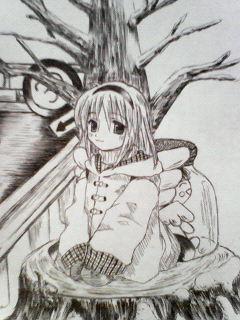 部活トランプ用(あゆ完成)