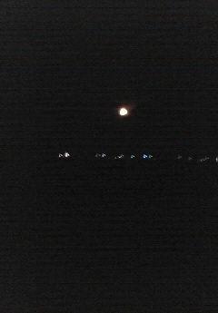 満月(3月)